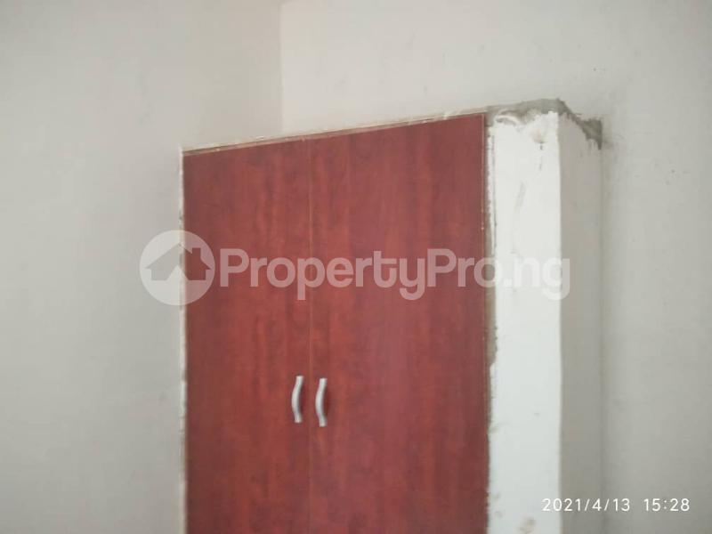 1 bedroom Mini flat for rent Off Estate Road, Alapere Ketu Ketu Lagos - 5