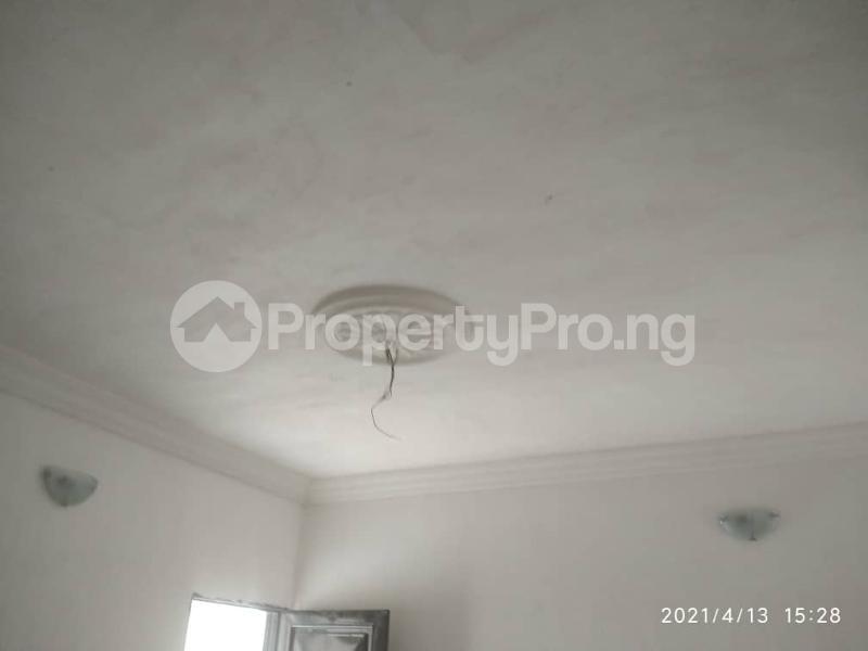 1 bedroom Mini flat for rent Off Estate Road, Alapere Ketu Ketu Lagos - 9