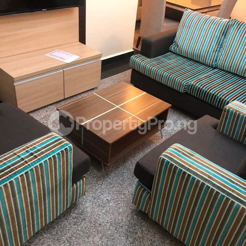 2 bedroom Flat / Apartment for shortlet Off Bashiru Shittu Street Magodo GRA Phase 2 Kosofe/Ikosi Lagos - 2