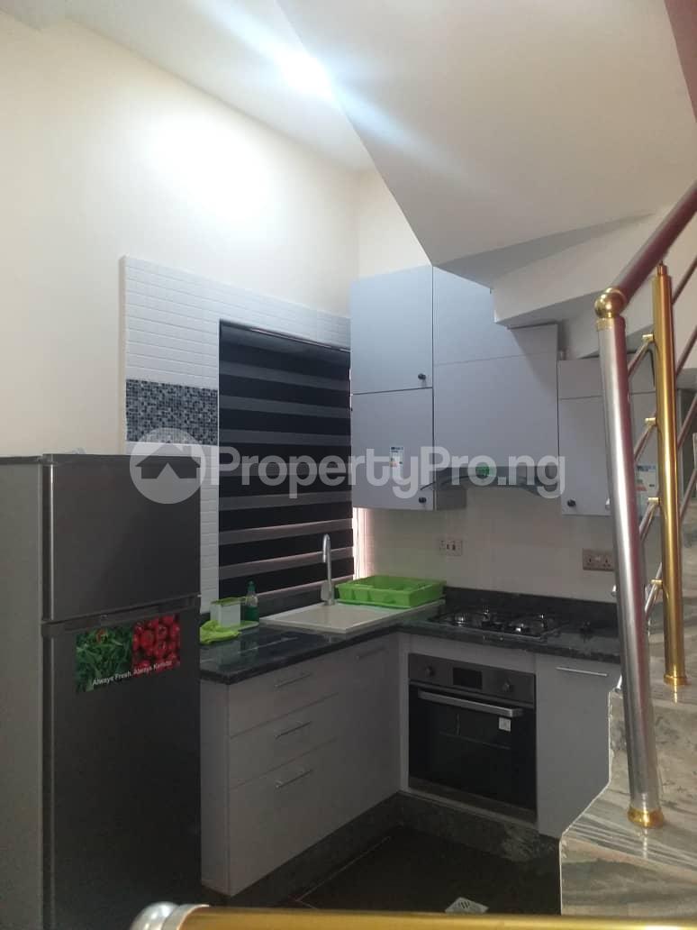 2 bedroom Blocks of Flats House for shortlet Ikota VGC Lekki Lagos - 1