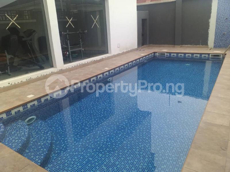 2 bedroom Blocks of Flats House for shortlet Ikota VGC Lekki Lagos - 5