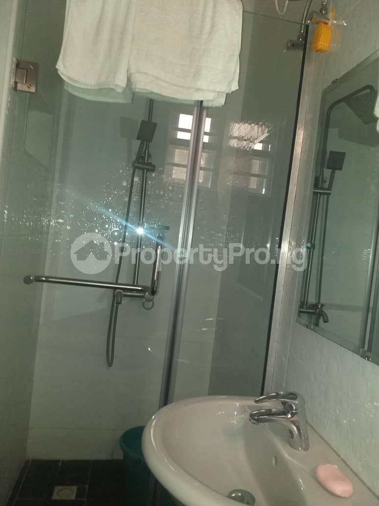 2 bedroom Blocks of Flats House for shortlet Ikota VGC Lekki Lagos - 7