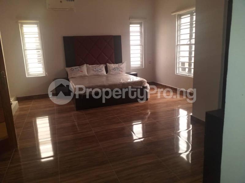 2 bedroom Blocks of Flats House for shortlet Ikota VGC Lekki Lagos - 4