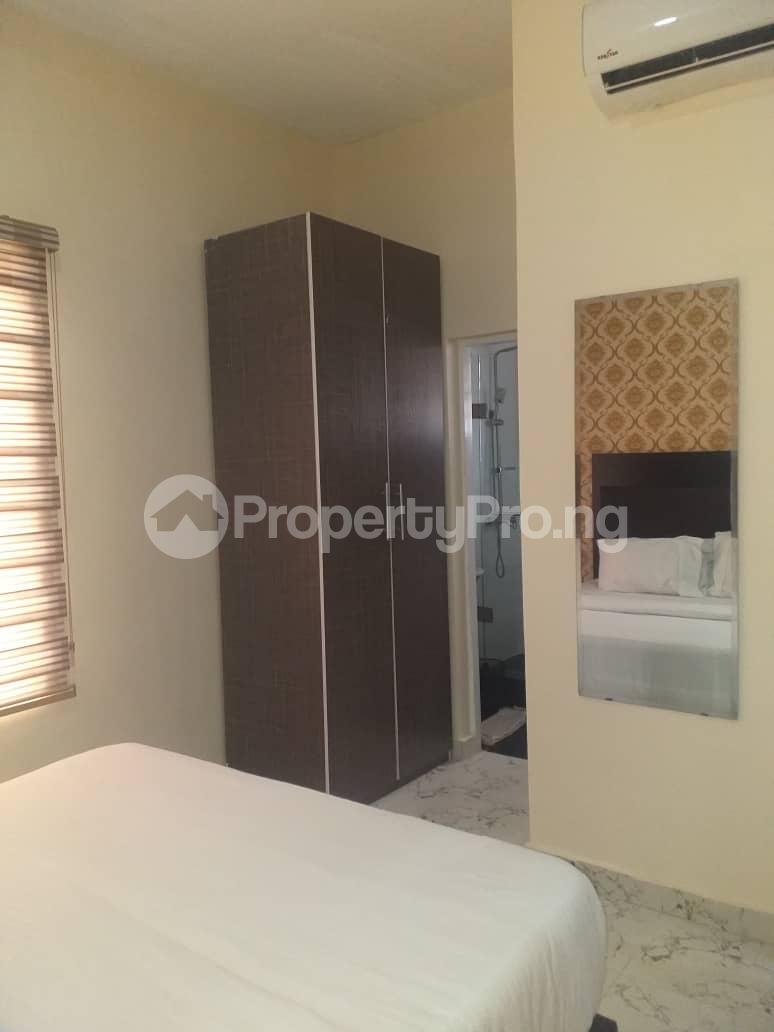 2 bedroom Blocks of Flats House for shortlet Ikota VGC Lekki Lagos - 9