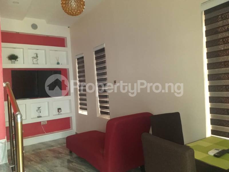 2 bedroom Blocks of Flats House for shortlet Ikota VGC Lekki Lagos - 2