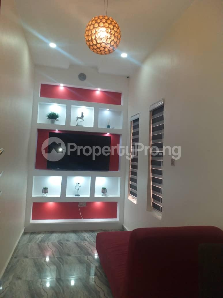 2 bedroom Blocks of Flats House for shortlet Ikota VGC Lekki Lagos - 3