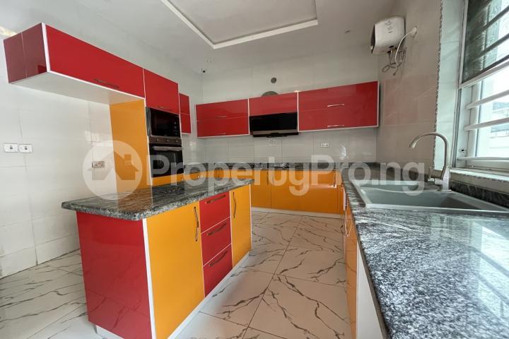 5 bedroom Detached Duplex House for sale Ologolo Lekki Lagos - 6