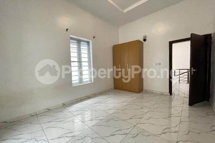 5 bedroom Detached Duplex House for sale Ologolo Lekki Lagos - 33