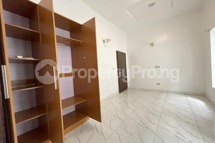 5 bedroom Detached Duplex House for sale Ologolo Lekki Lagos - 25