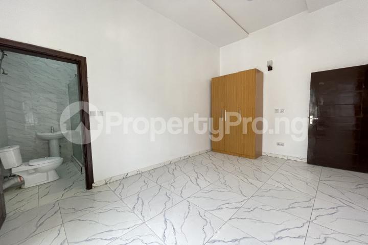 5 bedroom Detached Duplex House for sale Ologolo Lekki Lagos - 28