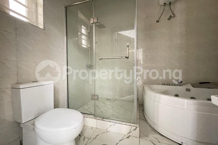 5 bedroom Detached Duplex House for sale Ologolo Lekki Lagos - 19