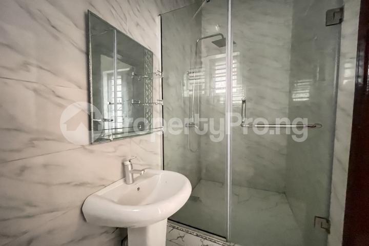 5 bedroom Detached Duplex House for sale Ologolo Lekki Lagos - 23