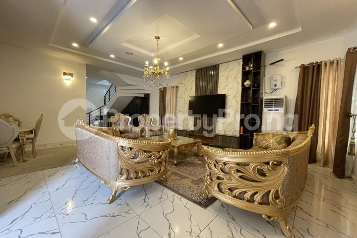 5 bedroom Detached Duplex House for sale Ologolo Lekki Lagos - 9