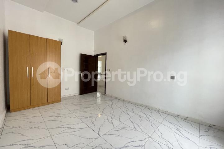 5 bedroom Detached Duplex House for sale Ologolo Lekki Lagos - 29