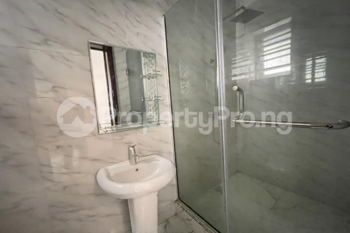 5 bedroom Detached Duplex House for sale Ologolo Lekki Lagos - 27