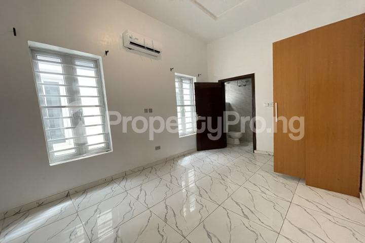 5 bedroom Detached Duplex House for sale Ologolo Lekki Lagos - 20