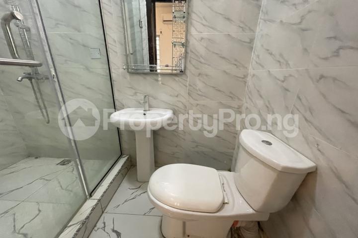 5 bedroom Detached Duplex House for sale Ologolo Lekki Lagos - 12