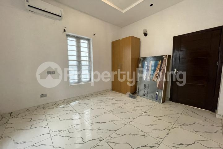 5 bedroom Detached Duplex House for sale Ologolo Lekki Lagos - 11