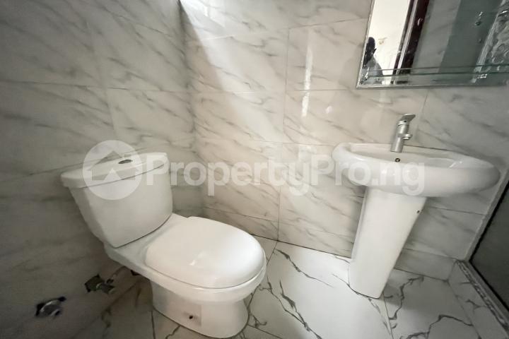 5 bedroom Detached Duplex House for sale Ologolo Lekki Lagos - 22