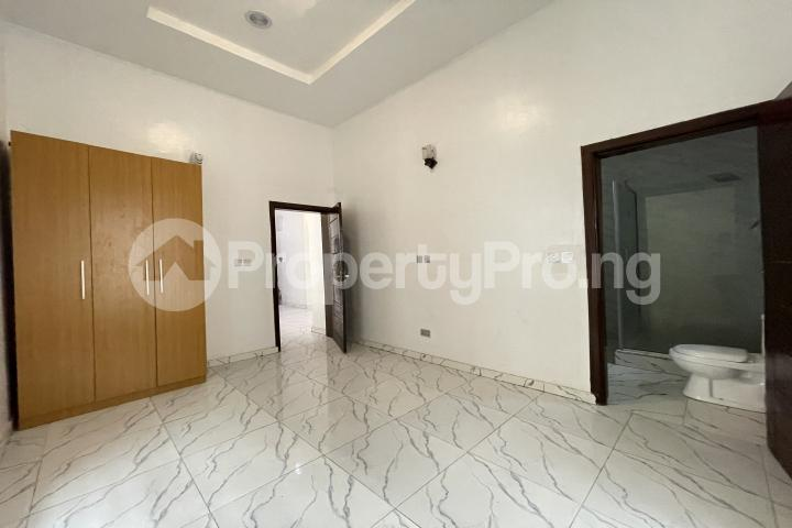 5 bedroom Detached Duplex House for sale Ologolo Lekki Lagos - 31