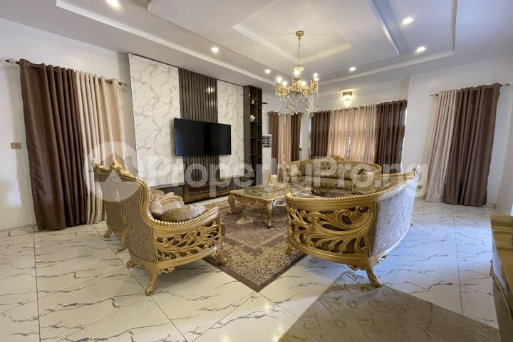 5 bedroom Detached Duplex House for sale Ologolo Lekki Lagos - 8