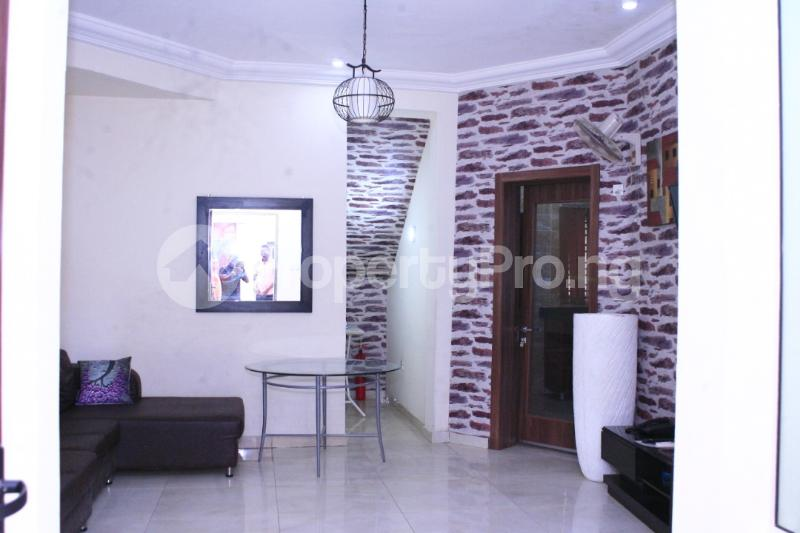 2 bedroom Flat / Apartment for shortlet Ikeja GRA Ikeja Lagos - 0