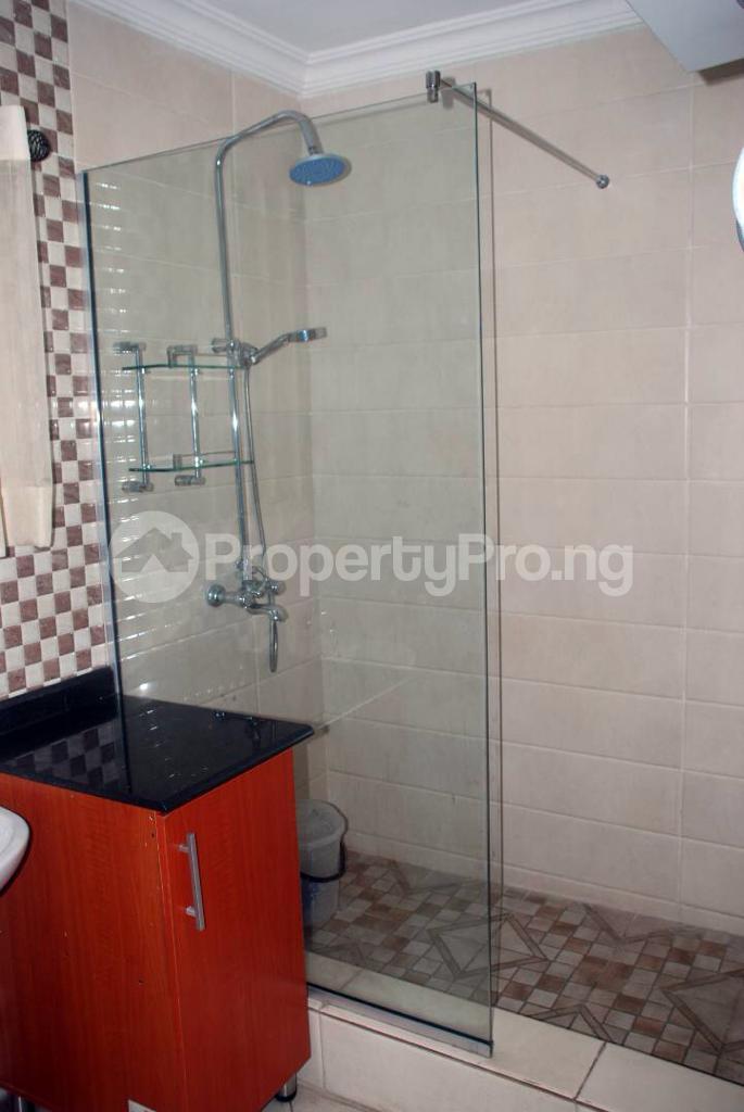2 bedroom Flat / Apartment for shortlet Ikeja GRA Ikeja Lagos - 1