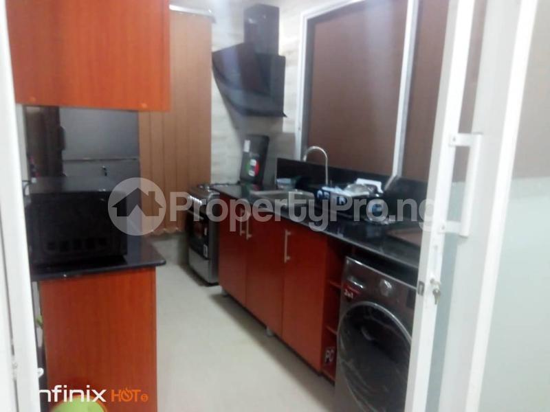 2 bedroom Flat / Apartment for shortlet Ikeja GRA Ikeja Lagos - 2