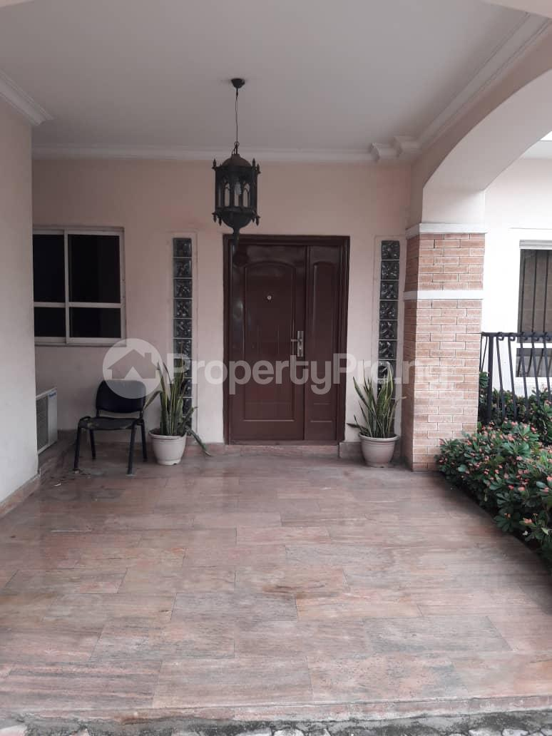 3 bedroom Flat / Apartment for rent Parkview estate Ikoyi  Parkview Estate Ikoyi Lagos - 4