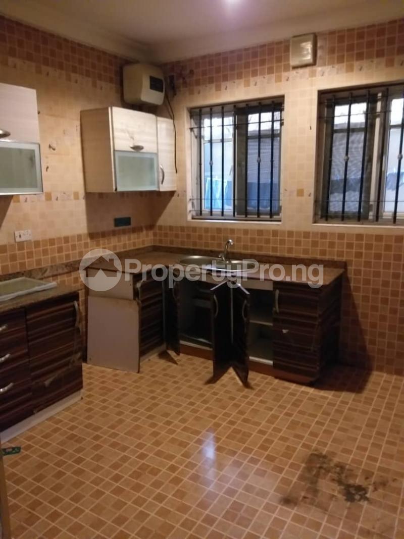 4 bedroom Terraced Duplex House for rent ... Atunrase Medina Gbagada Lagos - 8