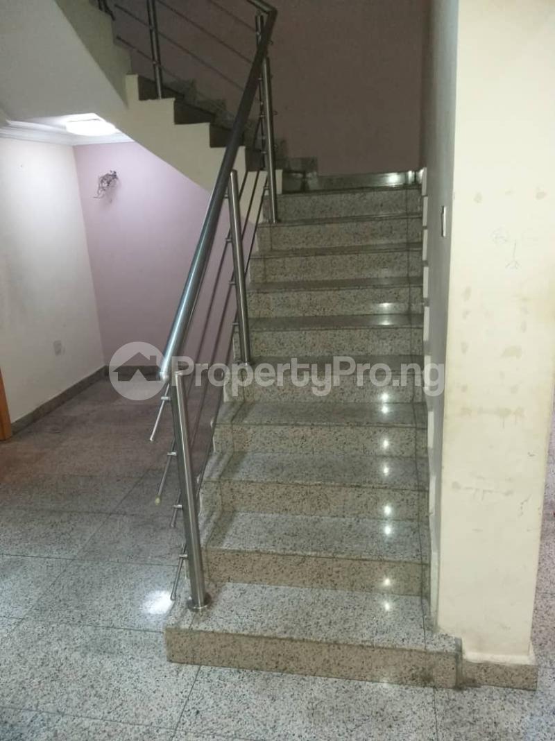 4 bedroom Terraced Duplex House for rent ... Atunrase Medina Gbagada Lagos - 10