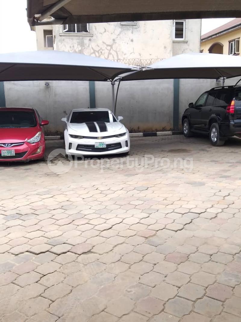 4 bedroom Terraced Duplex House for rent ... Atunrase Medina Gbagada Lagos - 4