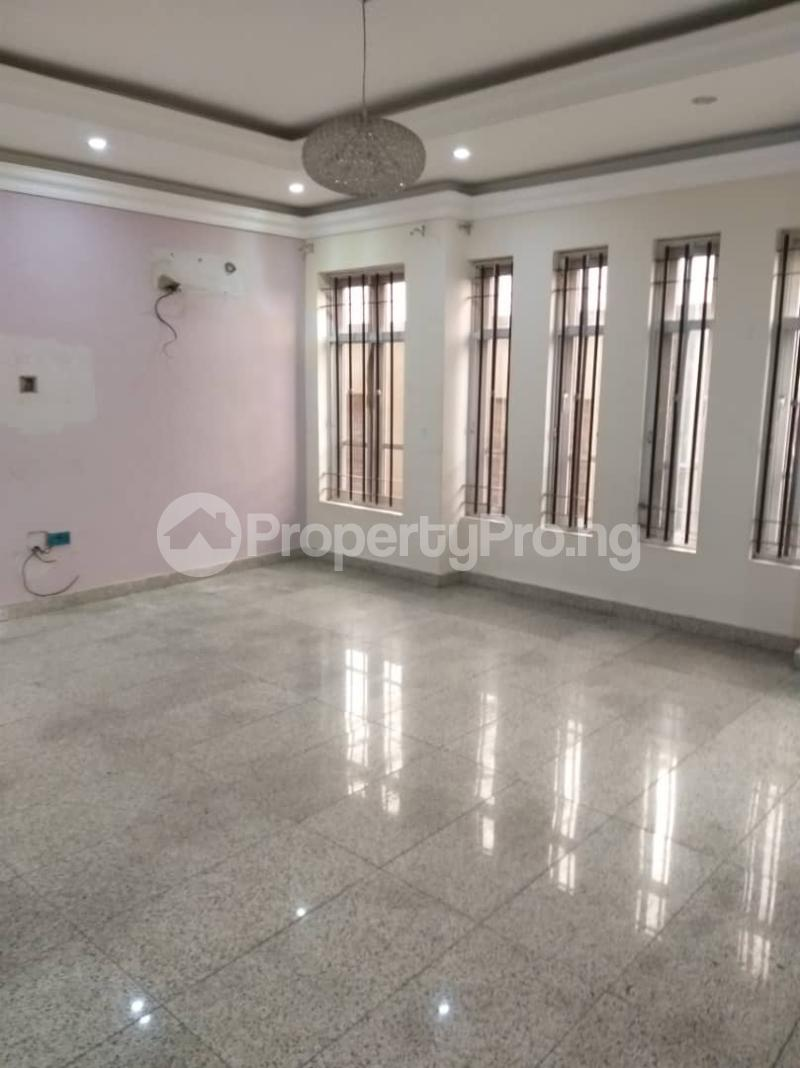 4 bedroom Terraced Duplex House for rent ... Atunrase Medina Gbagada Lagos - 3