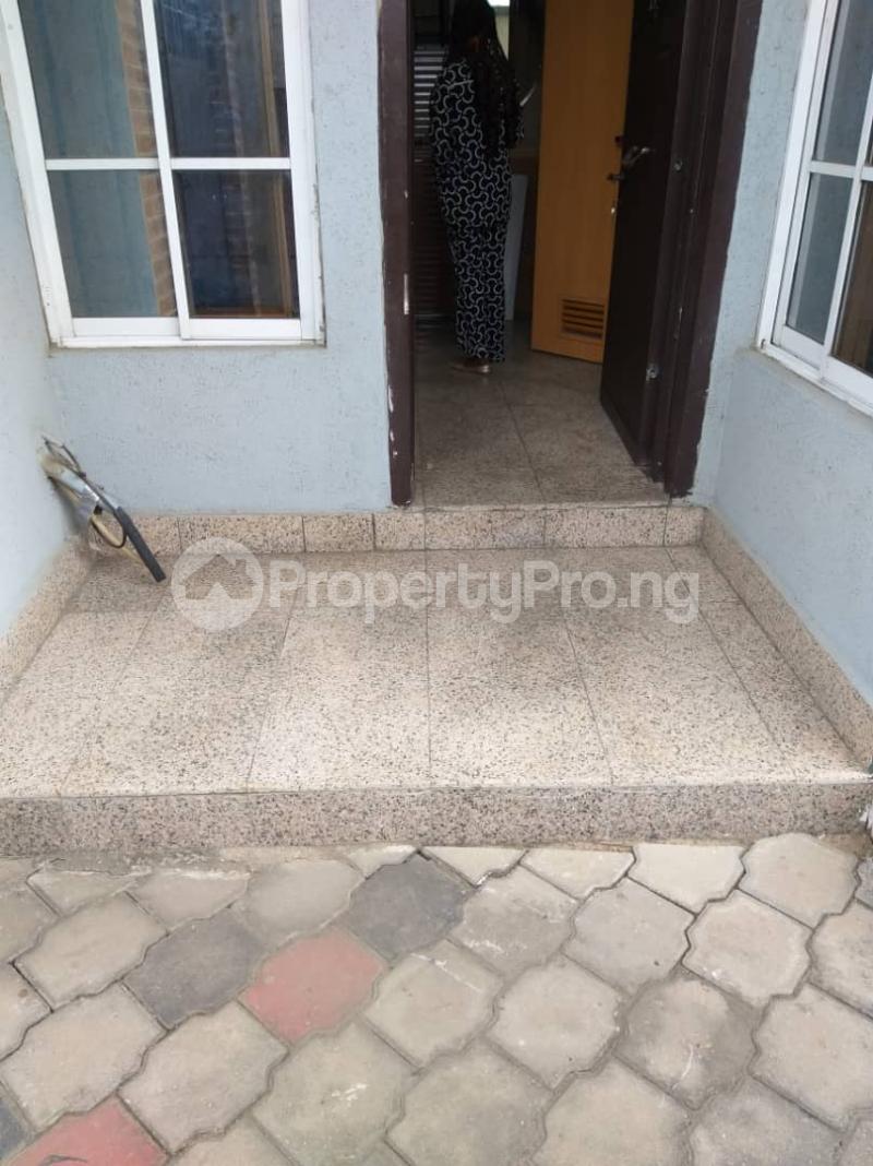 4 bedroom Terraced Duplex House for rent ... Atunrase Medina Gbagada Lagos - 5