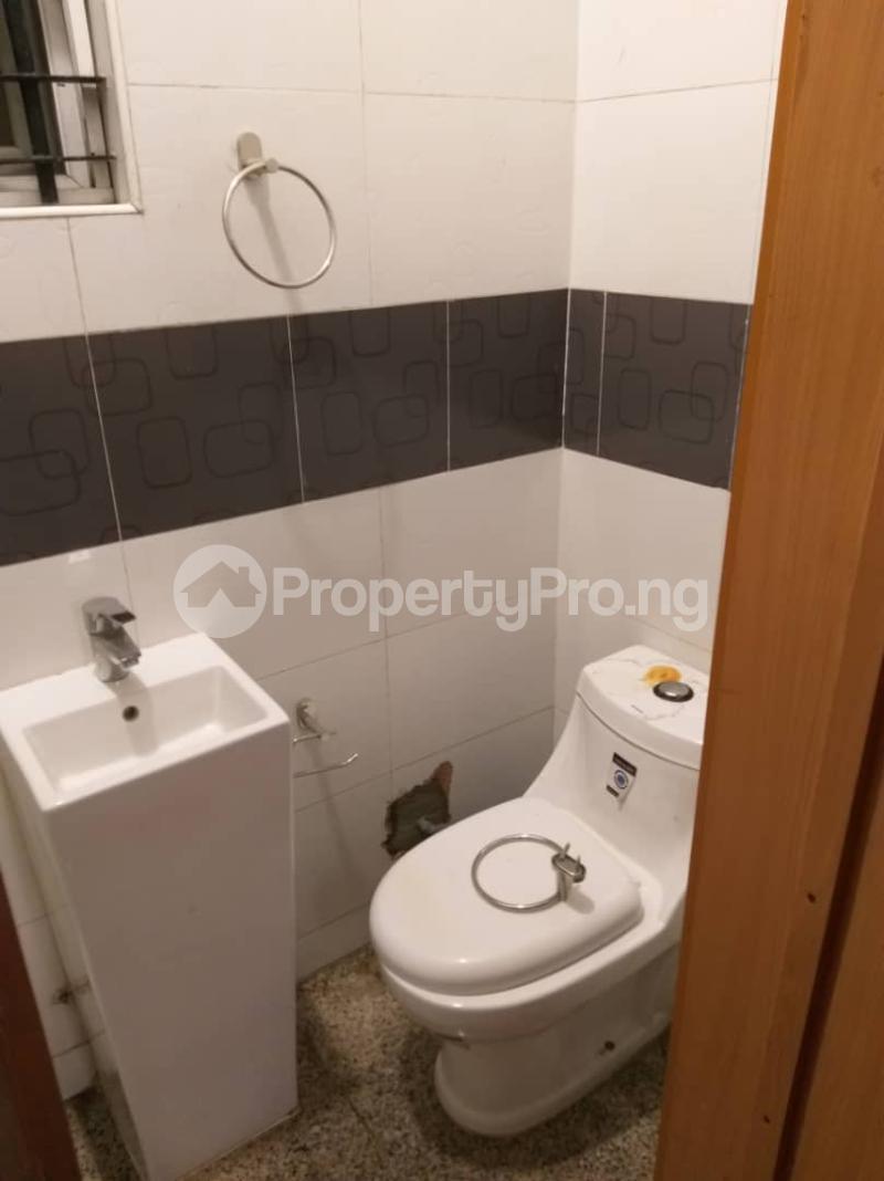 4 bedroom Terraced Duplex House for rent ... Atunrase Medina Gbagada Lagos - 16