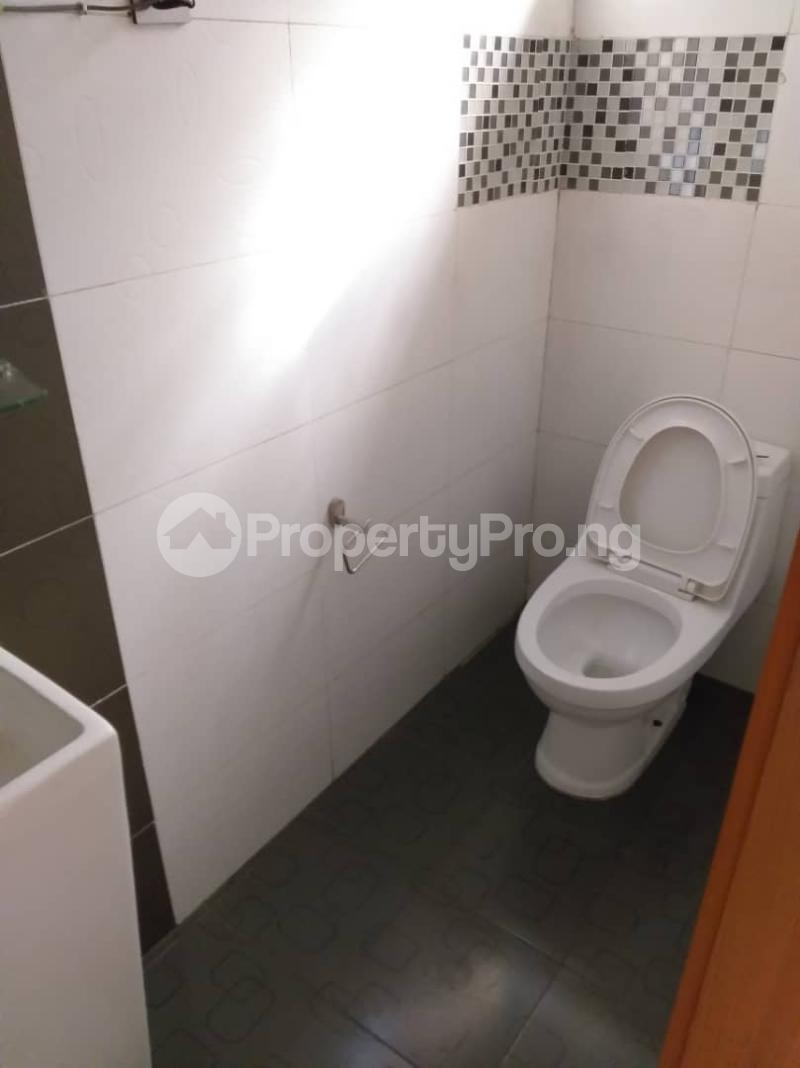 4 bedroom Terraced Duplex House for rent ... Atunrase Medina Gbagada Lagos - 22