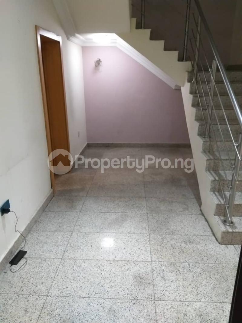 4 bedroom Terraced Duplex House for rent ... Atunrase Medina Gbagada Lagos - 6