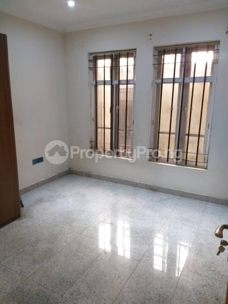 4 bedroom Terraced Duplex House for rent ... Atunrase Medina Gbagada Lagos - 11