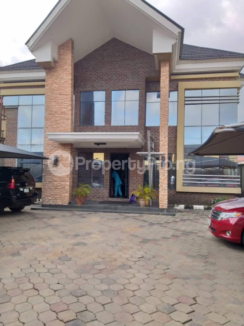 4 bedroom Terraced Duplex House for rent ... Atunrase Medina Gbagada Lagos - 1