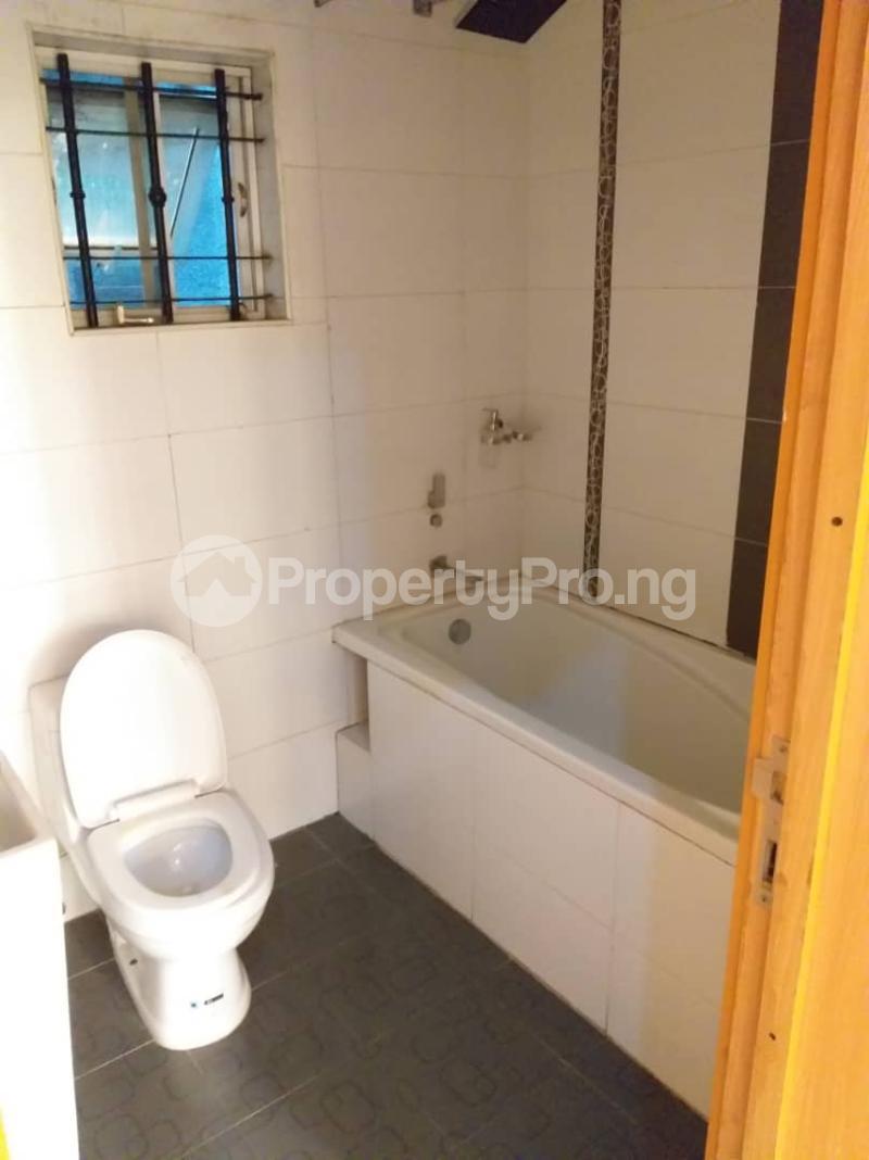 4 bedroom Terraced Duplex House for rent ... Atunrase Medina Gbagada Lagos - 14