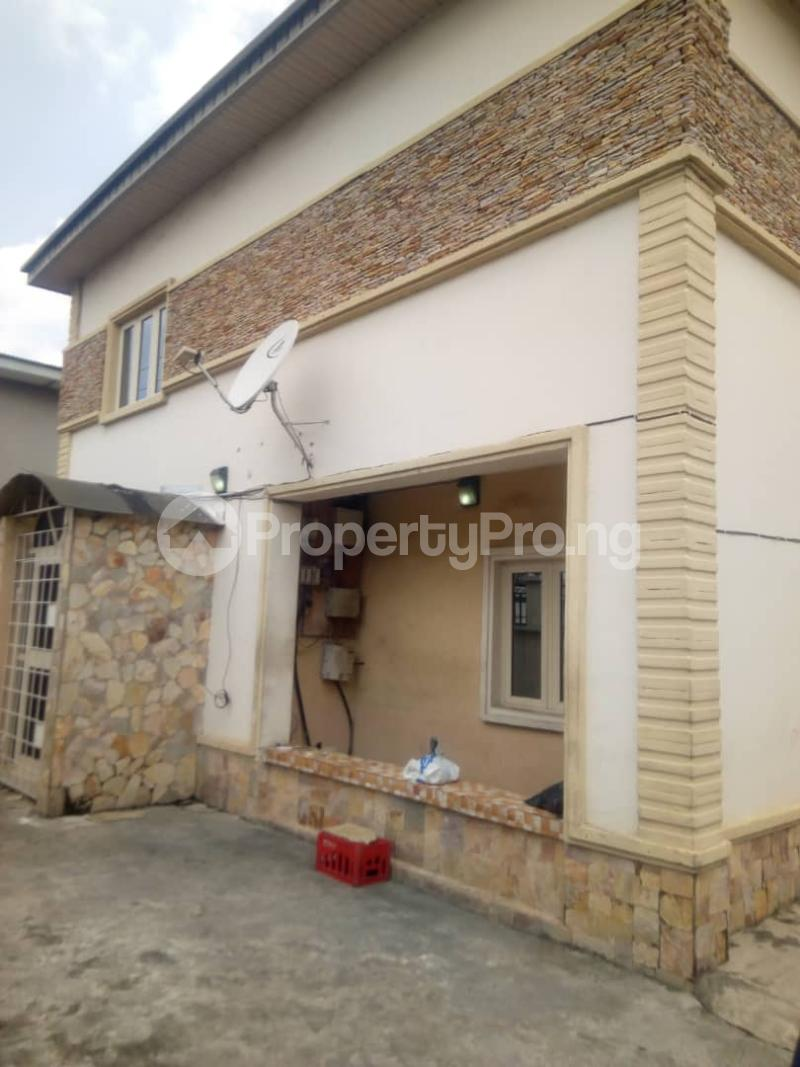 6 bedroom Detached Duplex House for sale Sam Shonibare Estate  Ogunlana Surulere Lagos - 13