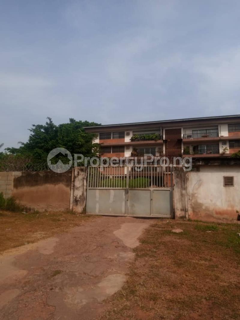 3 bedroom Blocks of Flats for sale Gra Iyanganku Ibadan Oyo - 0