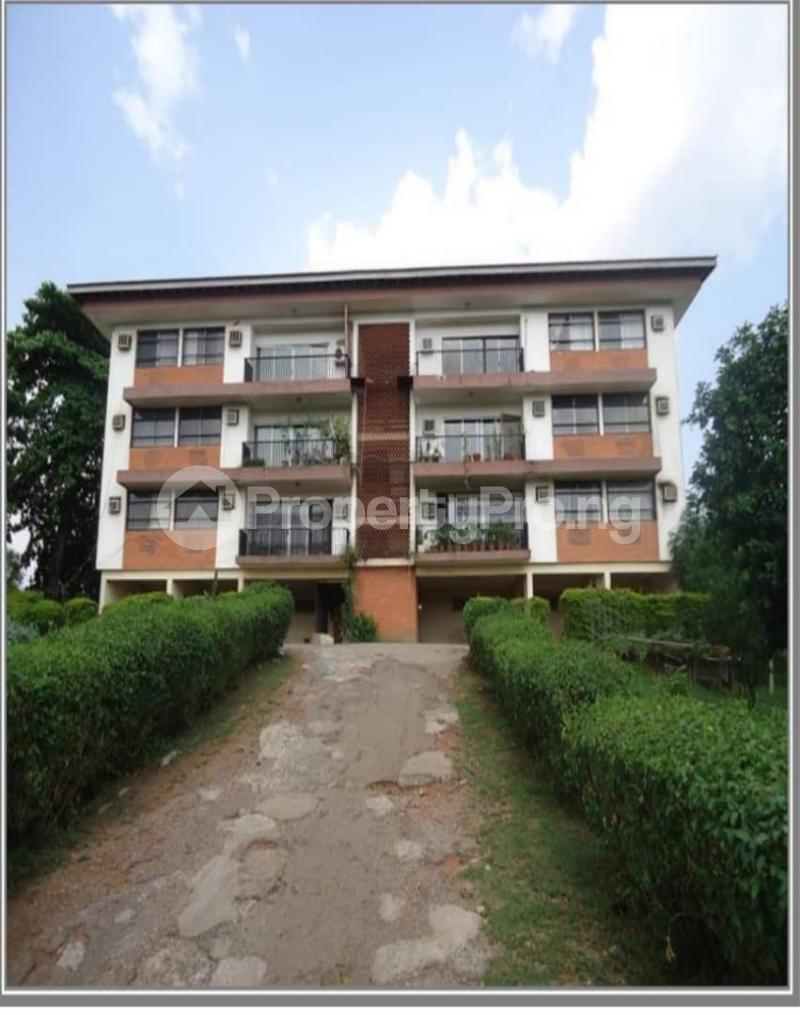 3 bedroom Blocks of Flats for sale Familusi Avenue Iyanganku Ibadan Oyo - 0