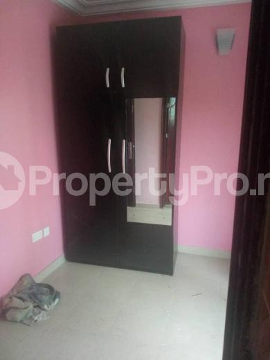 2 bedroom Flat / Apartment for rent Adeola Avenue off karaole estate Ifako-ogba Ogba Lagos - 7
