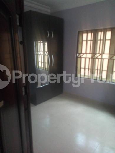 2 bedroom Flat / Apartment for rent Adeola Avenue off karaole estate Ifako-ogba Ogba Lagos - 9