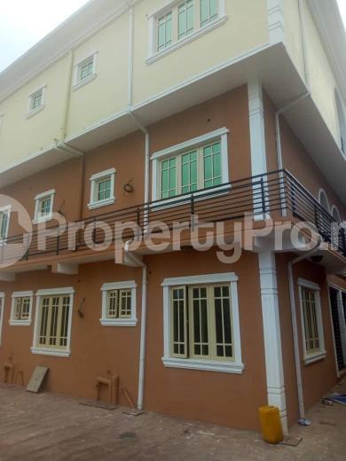 2 bedroom Flat / Apartment for rent Adeola Avenue off karaole estate Ifako-ogba Ogba Lagos - 0