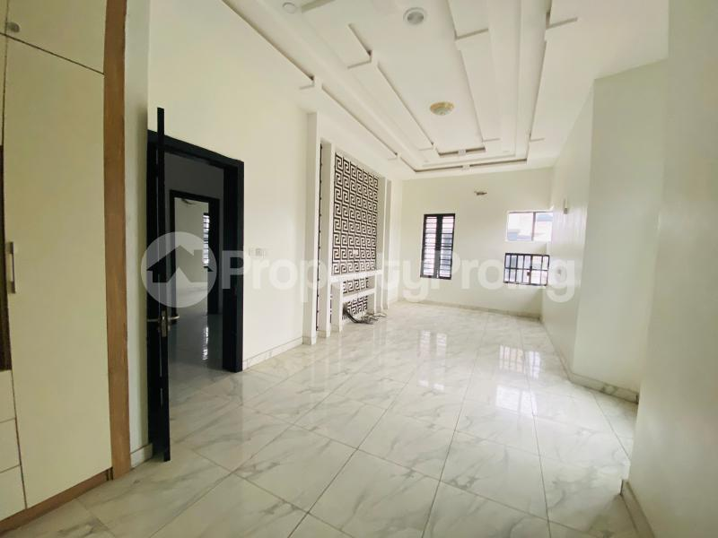4 bedroom Detached Duplex House for rent Osapa London  Osapa london Lekki Lagos - 4
