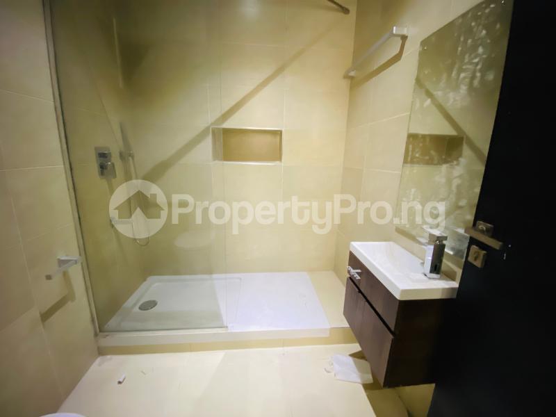 4 bedroom Terraced Duplex House for sale Bourdillion, Ikoyi  Bourdillon Ikoyi Lagos - 6