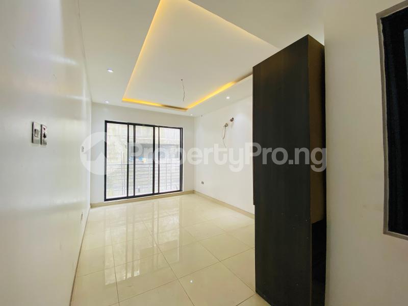 4 bedroom Terraced Duplex House for sale Bourdillion, Ikoyi  Bourdillon Ikoyi Lagos - 5