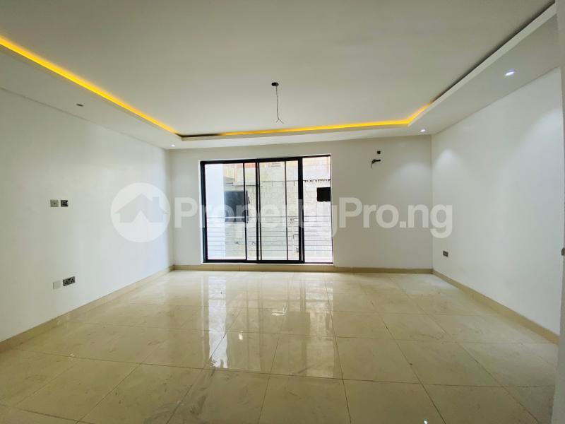 4 bedroom Terraced Duplex House for sale Bourdillion, Ikoyi  Bourdillon Ikoyi Lagos - 8